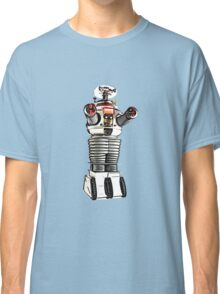 Lost in Space Robot B-9 Classic T-Shirt