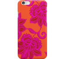 Mexican Lace iPhone Case/Skin