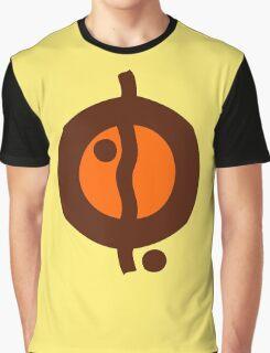 TINTIN - Cigars of The Pharaoh Graphic T-Shirt