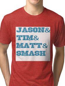 Friday Night Lights Tri-blend T-Shirt