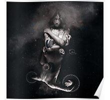 Nebula Theory  Poster