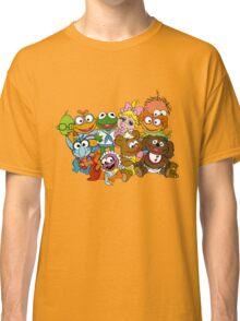 Muppet Babies - Group Classic T-Shirt