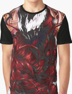 Carnage Graphic T-Shirt