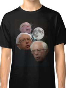 Three Bernie Moon Classic T-Shirt