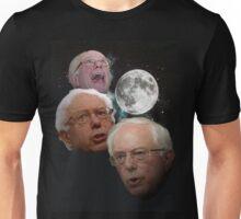 Three Bernie Moon Unisex T-Shirt