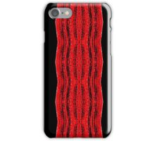 Bacon Wave iPhone Case/Skin