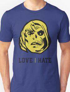 LOVE&HATE Unisex T-Shirt