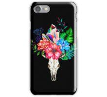 My beautiful cow iPhone Case/Skin