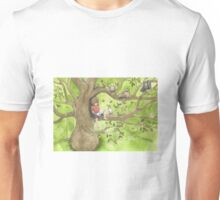 Time with friends Unisex T-Shirt