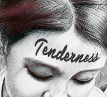 Tenderness Sticker