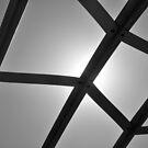 cross webb by Bianca Turner
