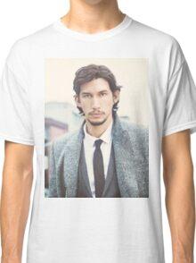 Adam Driver Classic T-Shirt