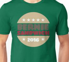 Bernie Sandwich 2016 Unisex T-Shirt