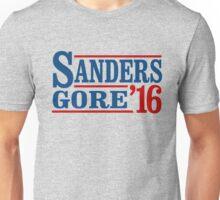 Sanders Gore 2016 Unisex T-Shirt