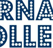 Barnard College Sticker