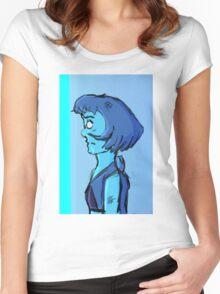 Mirror Gem Women's Fitted Scoop T-Shirt