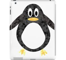 Geometric Penguin iPad Case/Skin