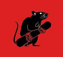 Park Rat left Unisex T-Shirt