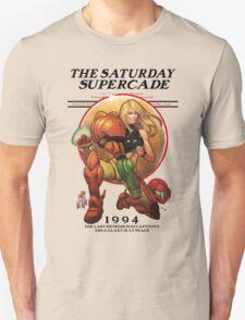 Saturday Supercade: 1994 Unisex T-Shirt