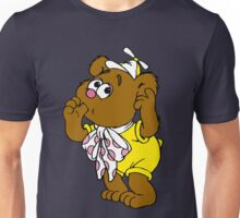 Muppet Babies - Fozzie Bear - Sucking Thumb Unisex T-Shirt