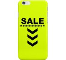 SALE!!! iPhone Case/Skin