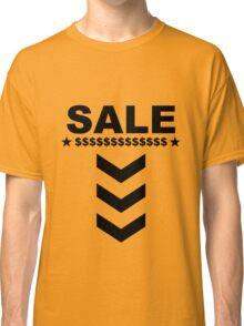 SALE!!! Classic T-Shirt