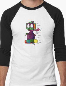 Candyland Men's Baseball ¾ T-Shirt