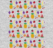 Cutey Fruity Unisex T-Shirt