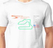 Sebring Raceway Unisex T-Shirt