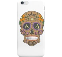 Alpha Delta iPhone Case/Skin