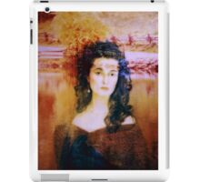 Unexpected Apparition iPad Case/Skin