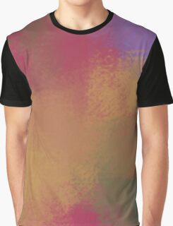 Paint Party Graphic T-Shirt