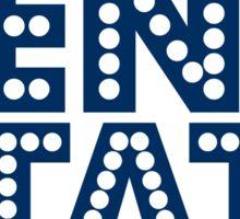 Penn State Sticker