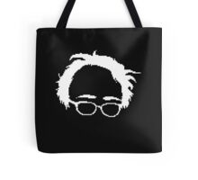 Feel the 8-Bit Bern Tote Bag