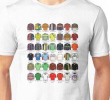 Chris-chan's Wardrobe Unisex T-Shirt