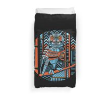 keeper of the forest Duvet Cover