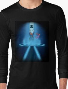 Imagination: Uprising Long Sleeve T-Shirt