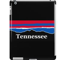 Tennessee Red White and Blue iPad Case/Skin
