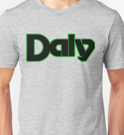 Daly Racing 2016 Unisex T-Shirt