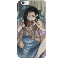 The gamers iPhone Case/Skin