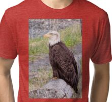 Eagle Profile II Tri-blend T-Shirt