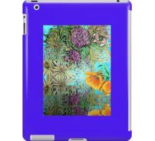 V-Alentine Pond iPad Case/Skin