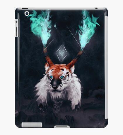 Hunter's Guide iPad Case/Skin