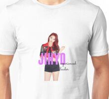 jihyo - twice Unisex T-Shirt