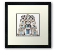 Secluded Framed Print