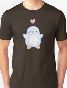Sweet Little Penguin  Unisex T-Shirt