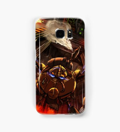 Chrono Trigger: Emergency! [Chronicles of Time] Samsung Galaxy Case/Skin