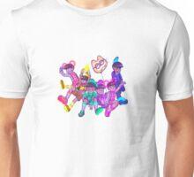Osomatsu-San :: Electrical Parade (Ver3) Unisex T-Shirt