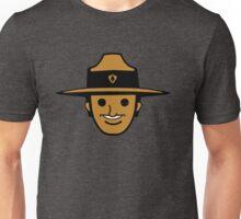 Forrest Byrnes (Firewatch) Unisex T-Shirt