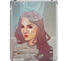 QUEEN II iPad Case/Skin
